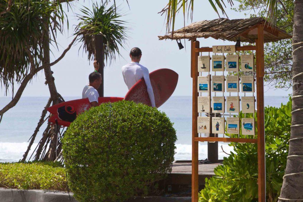 Lohis fushi surf
