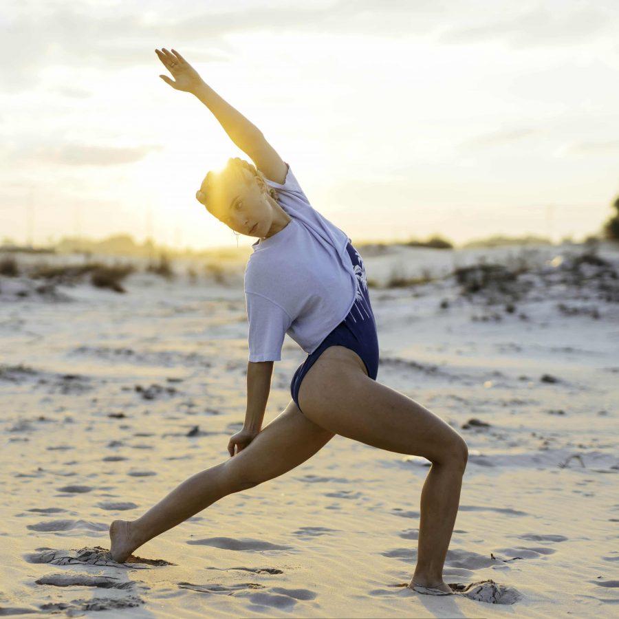 חופשות יוגה וגלישה